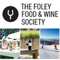 Foley Food and Wine Society