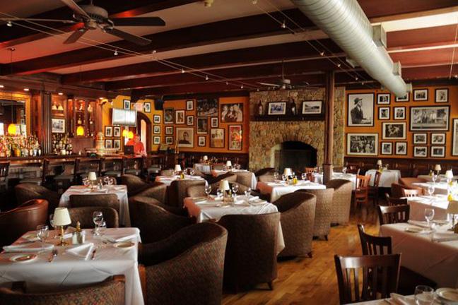Best Northside Restaurants Indianapolis