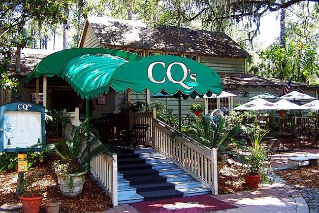 Cq S Restaurant