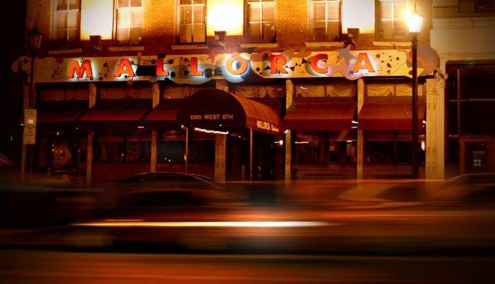 Mallorca Chef Cleveland Oh Cleveland Restaurants