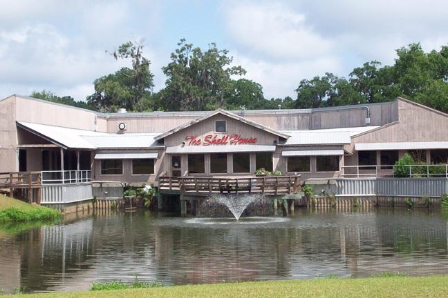 Shell House Restaurant Savannah Ga Savannah Restaurants