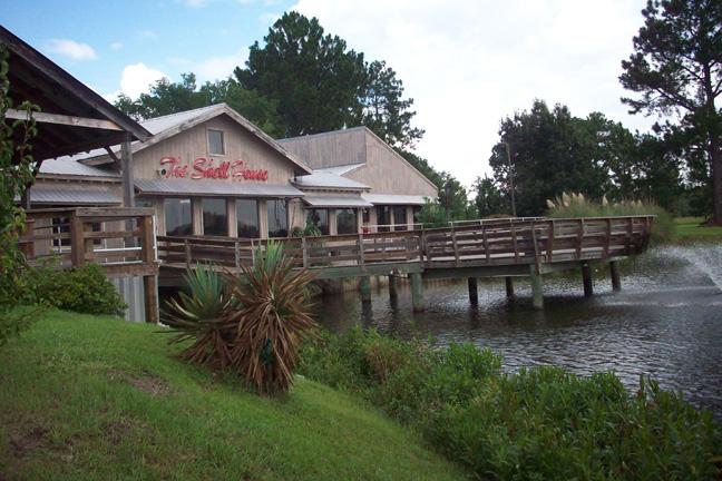 Shell House Restaurant Savannah Ga Menu
