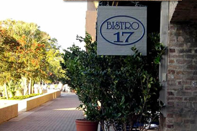 Bistro 17 Chef Hilton Head Sc Hilton Head Restaurants