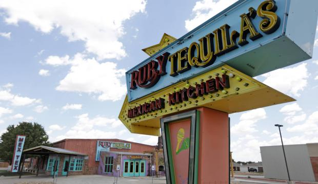 Ruby Tequilas Mexican Kitchen