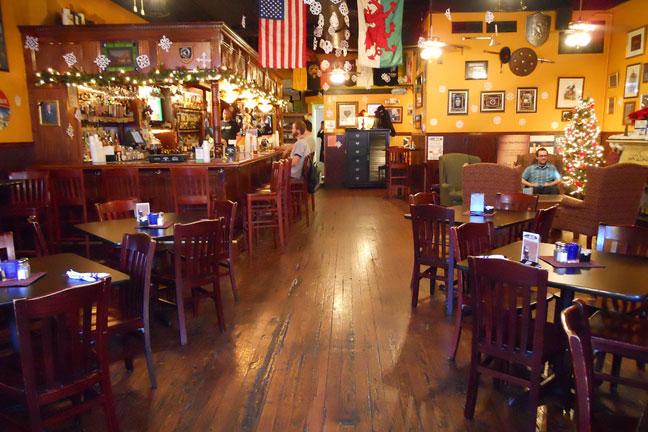 Mexican Restaurants Savannah Mo