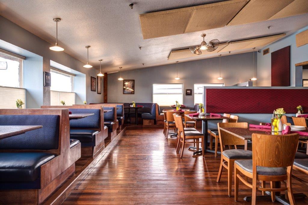 Kinley S Restaurant Anchorage Ak Anchorage Restaurants