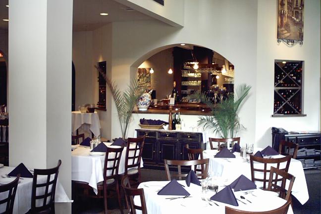 Mulberry Street Trattoria Chef Hilton Head Sc Hilton