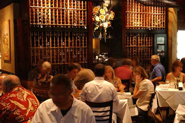 Gluten Free Italian Restaurants Louisville Ky