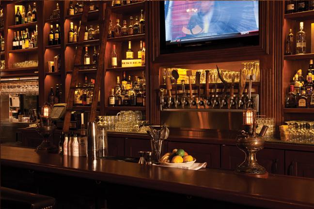 Rumpus Room | Milwaukee, WI | Milwaukee Restaurants | Milwaukee Dining