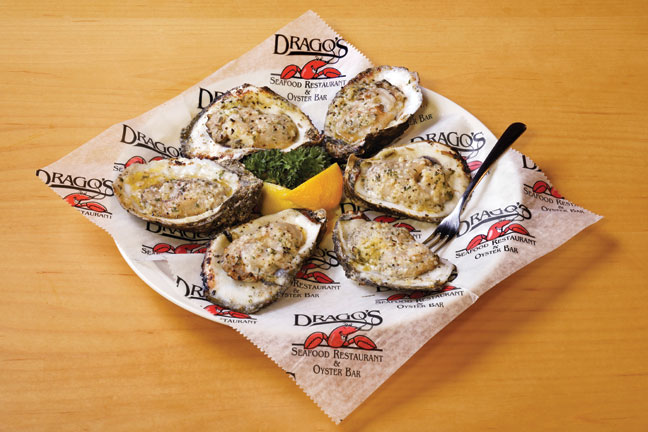 Drago's Seafood Restaurant (Metairie)