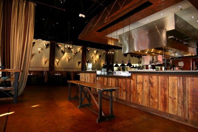 Rooster S Wood Fired Kitchen Uptown Charlotte Nc