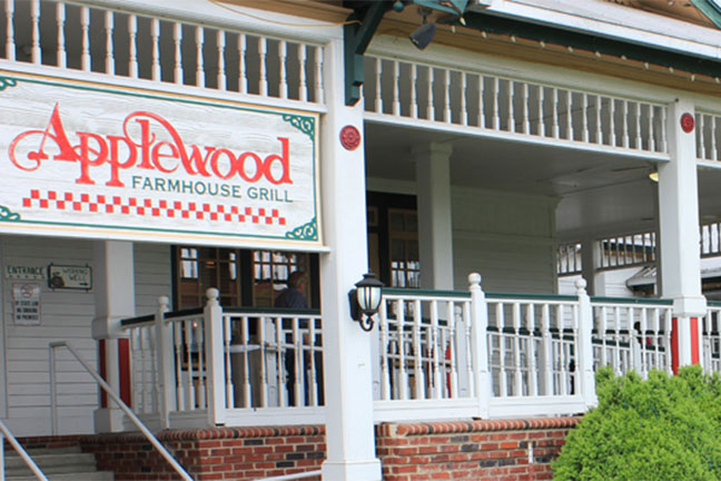 Applewood Farmhouse Grill