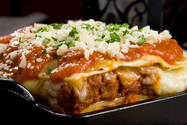 Italian Restaurants Nashville Tn
