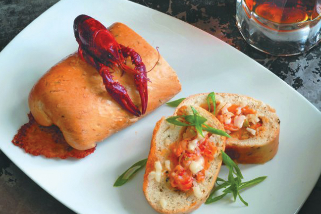 Red fish grill chef new orleans la new orleans for Red fish grill new orleans la
