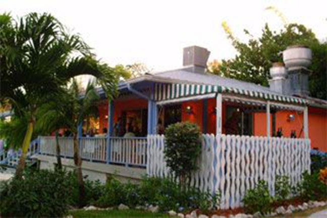 Sunshine Seafood Cafe - Captiva