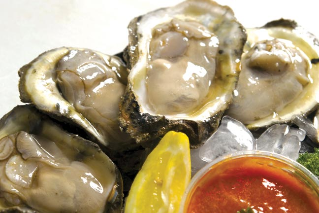 Acme Oyster House (Metairie)