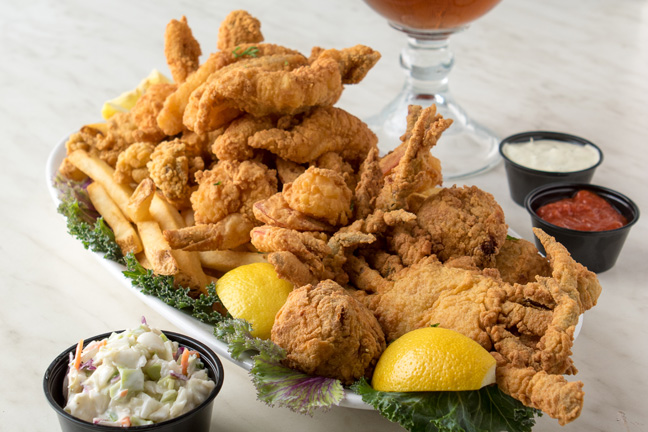 Deanie's Seafood (French Quarter)