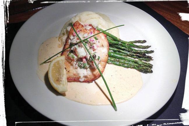 O Learys Seafood Restaurant