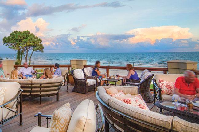 Local Seafood Restaurants In Hilton Head
