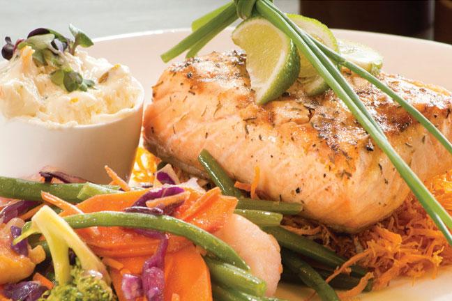 Coast Oceanfront Dining Chef Hilton Head Sc Hilton