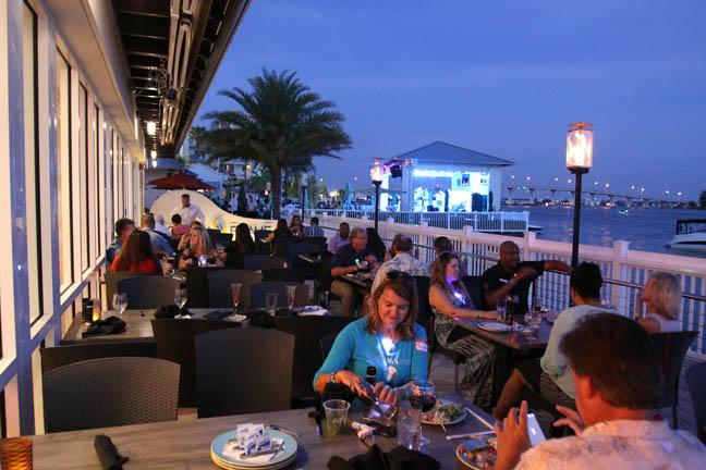 Shephard S Ocean Flame Tampa Bay Fl Tampa Bay