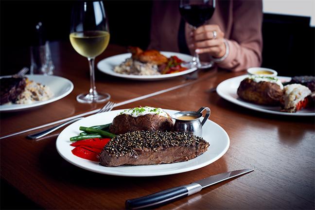 The Keg Steakhouse Bar Plano Dallas Tx Dallas