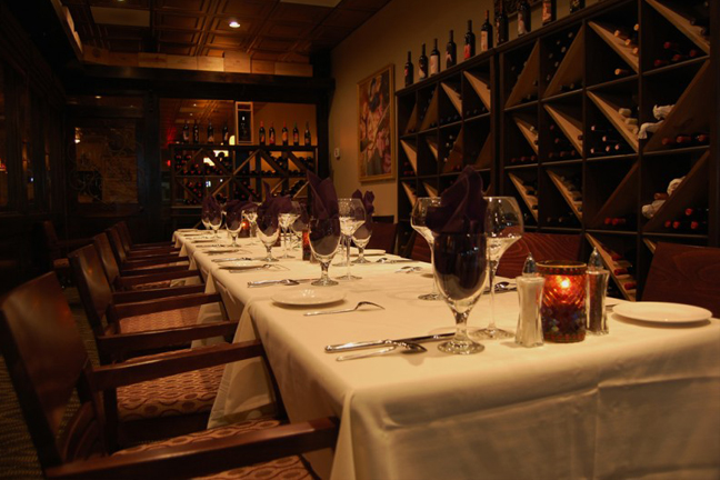 Davani S Restaurant