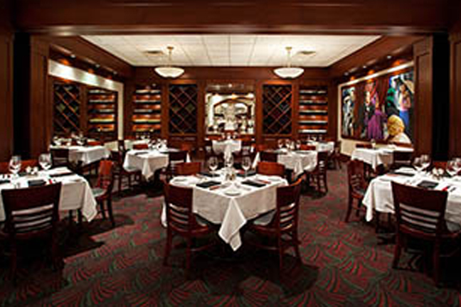 Hyde Park P Steakhouse Akron Cleveland Oh