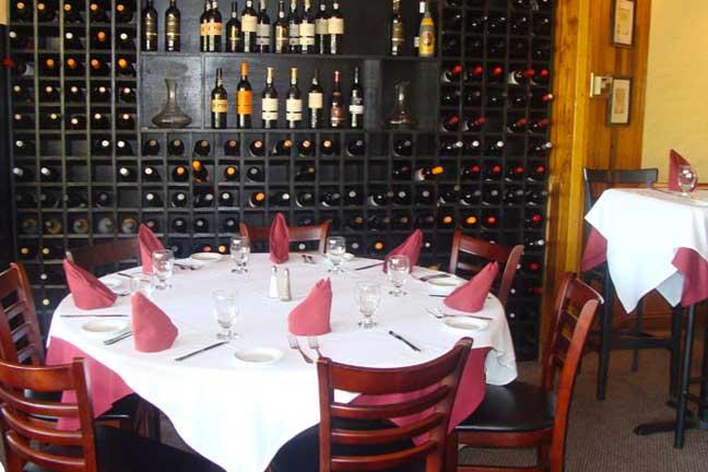 Sangria Y Tapas Restaurant Amp Bar Chef Cleveland Oh