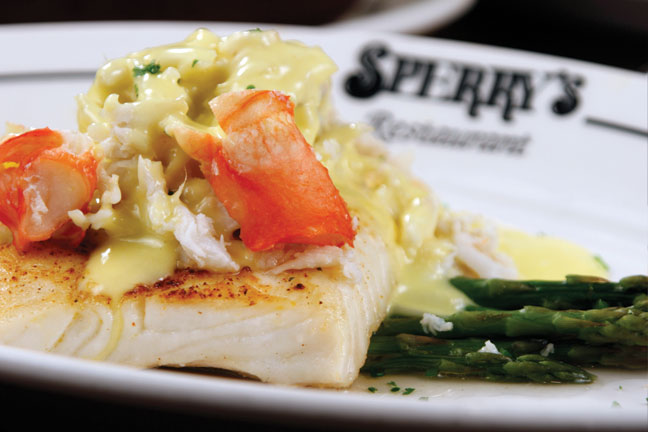 Sperry's Restaurant - Belle Meade