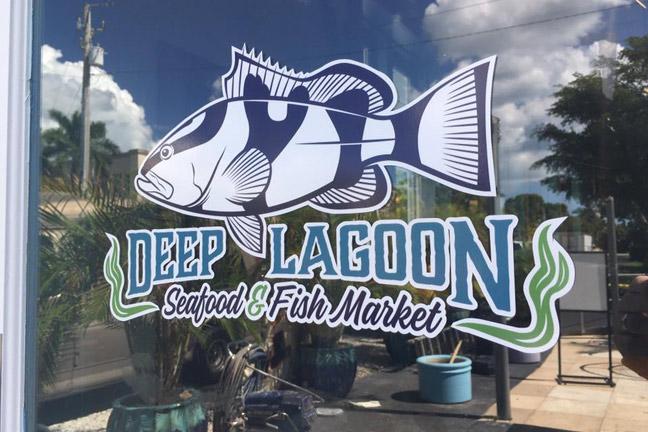 Deep Lagoon Seafood Restaurant Naples Fl Naples