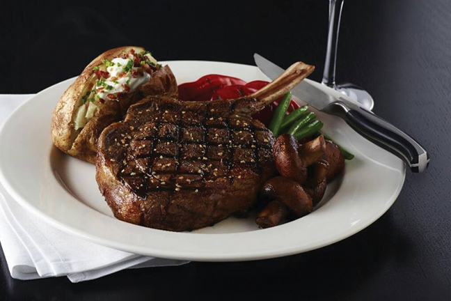 The Keg Steakhouse + Bar (Gilbert)