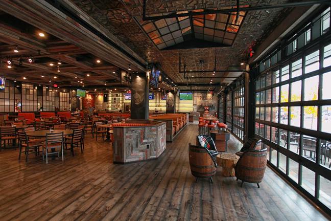Nashhouse Southern Spoon Amp Saloon Nashville Tn