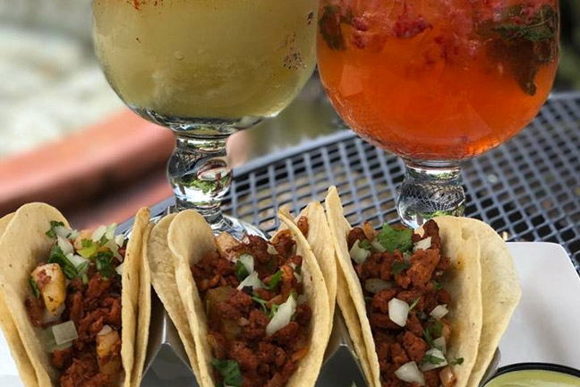 Blue Habanero Street Tacos & Tequila