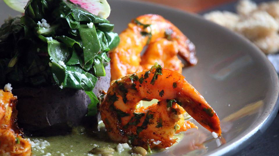 VERDE, Flavors of Mexico (Fishers)