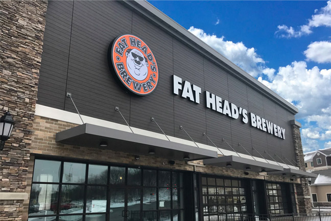 Fat Head's Brewpub (Canton)