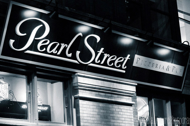 Pearl Street Pizzeria (Downtown)