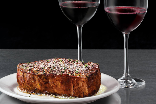 Ruth's Chris Steak House (St. Pete)