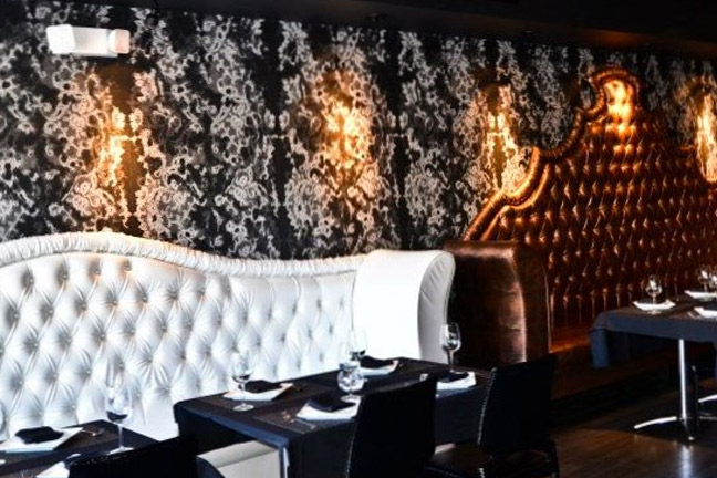 Tryst Gastro Lounge