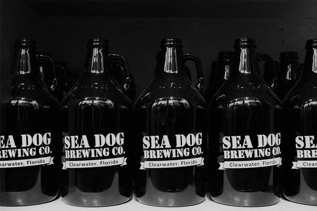 Sea Dog Brewing (Clearwater)