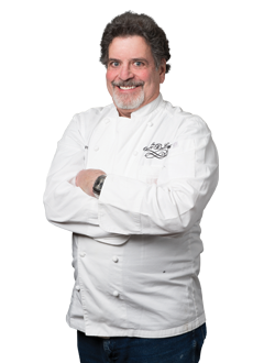 Executive Chef Jack Amon