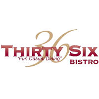 Thirty Six Bistro Catering