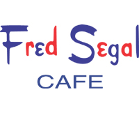 Fred Segal Cafe