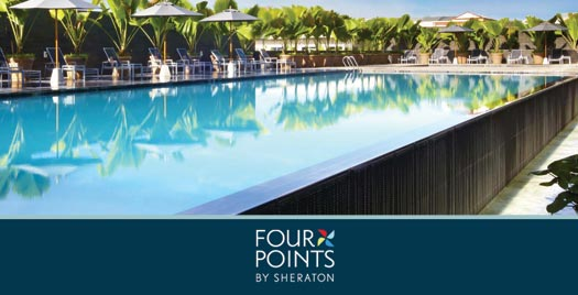 Four Points at Sherwood