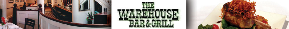 Warehouse Bar and Grill