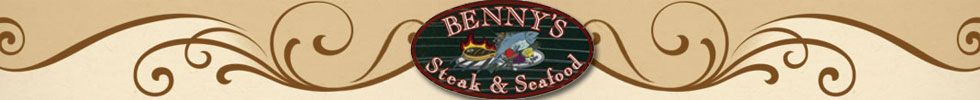 Bennys Steak and Seafood