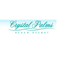 Crystal Palms Beach Resort