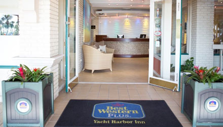 Best Western Yacht Harbor Inn & Suites