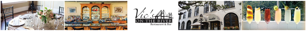 Vic's on the River