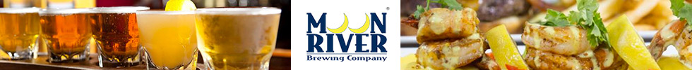Moon River Brewing Co. - Brewery